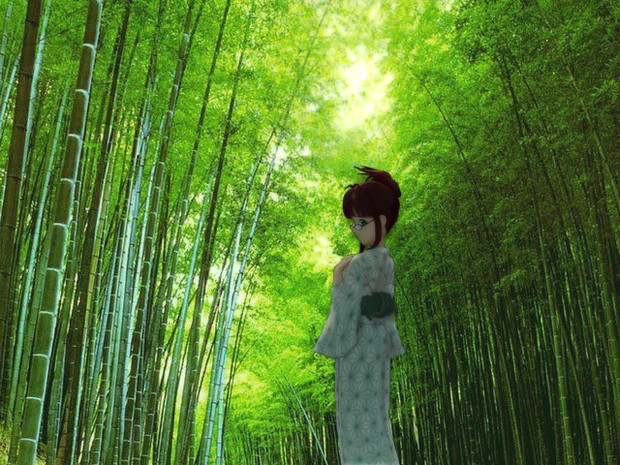 竹やぶno律子