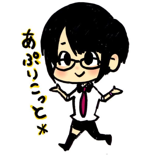 あぷさん ハナミズキVer.