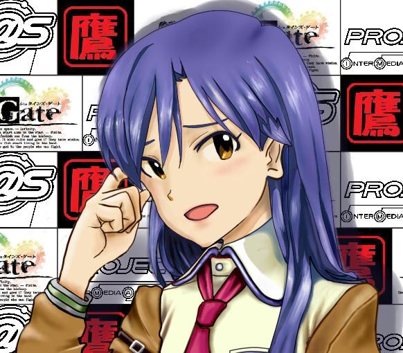 「産休でお休みの今井麻美さんに代わって牧瀬紅莉栖役をやらせて頂く事になりました如月千早です。」