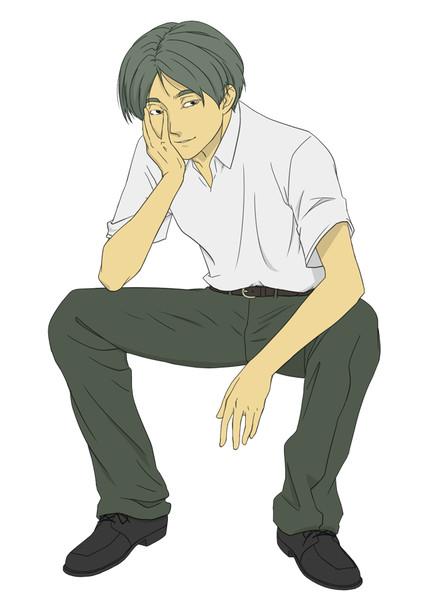 風間望(一人目)【学校であった怖い話】