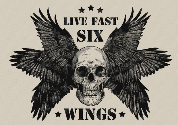 SIX WINGS