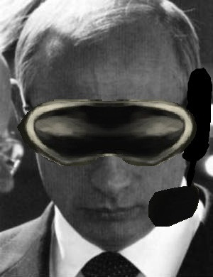 野獣先輩プーチン説