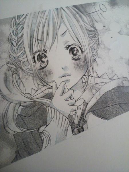 ◆少女漫画のような◆