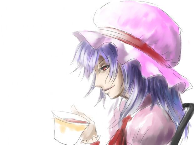 まずい紅茶
