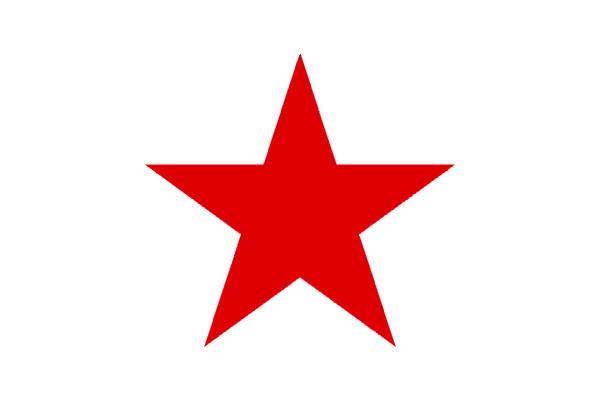 日本民主共和国 国旗