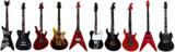 ギター&ベースモデル配布