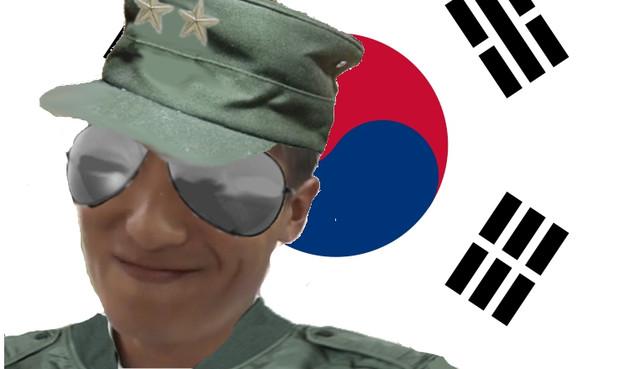 軍政おじさん