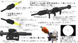 約70万円の三式戦車拳骨【モデル配布】