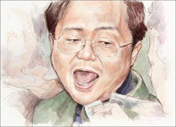 森口尚史氏