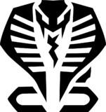 仮面ライダー王蛇のライダーズクレスト