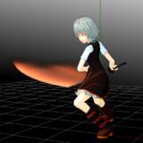 剣軌跡用モデルVer2.00