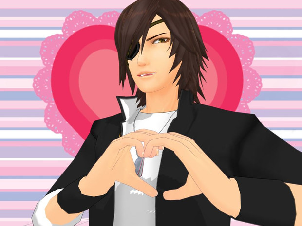 Happy White Day By.Masamune Date
