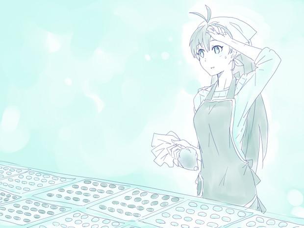 チョコの日 4