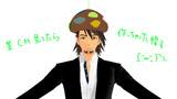 Dの一家の帽子
