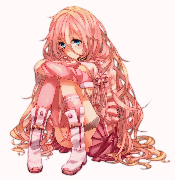 桜IAちゃん