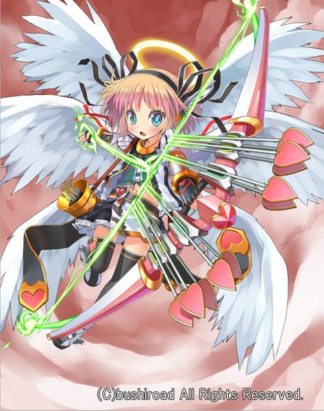 愛天使ノキエル
