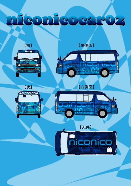 niconicocar02