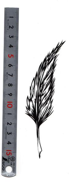 切り絵鳥の羽 刃華 さんのイラスト ニコニコ静画 イラスト