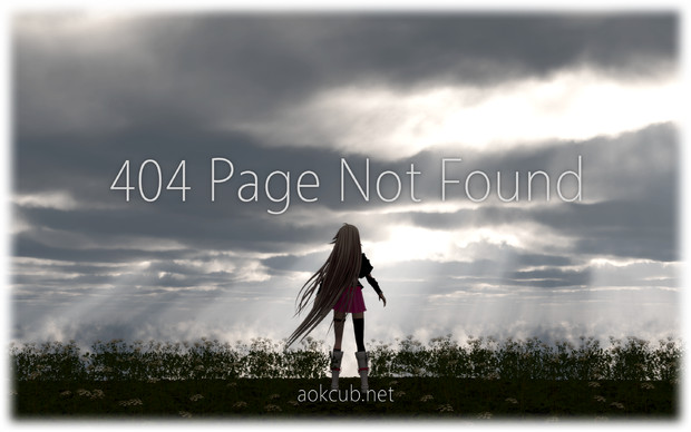 404 NOT FOUND (Retry)