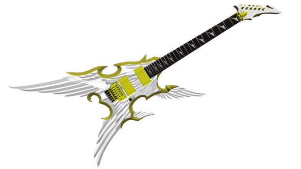 ギターアクセ配布