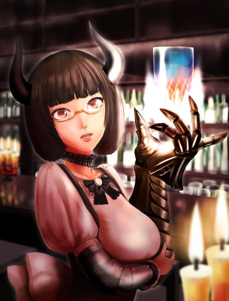 一杯いかが?