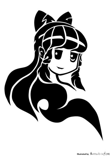 【ニコニコ超会議2】#04. 文字だけで霊夢【超Tシャツ工房2】