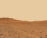 MMD用火星ステージ
