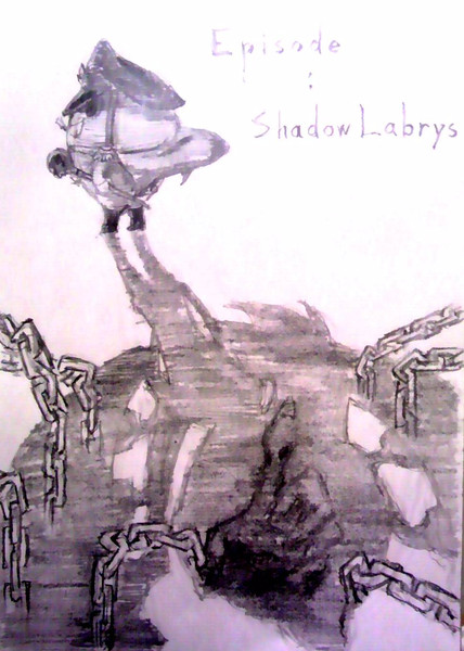 Episode : Shadow Labrys  2