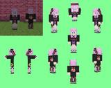 【Minecraft 】和装ゆかり
