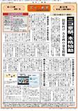 文々。新聞第22号・特集号(第5回東方ニコ童祭、本格始動)