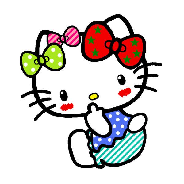 キティ ~のんびりタイム 02♪~