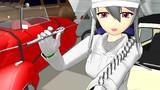 【MMD-OMF3】ラチェットハンドル