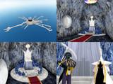 【MMD-OMF3】バーンパレス【ダイの大冒険】