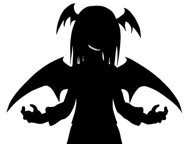 kmt作の悪魔