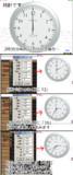 【MMD】実験用時計