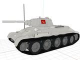 T-34/76、配布します!