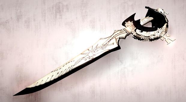 【配布】ゼロの剣