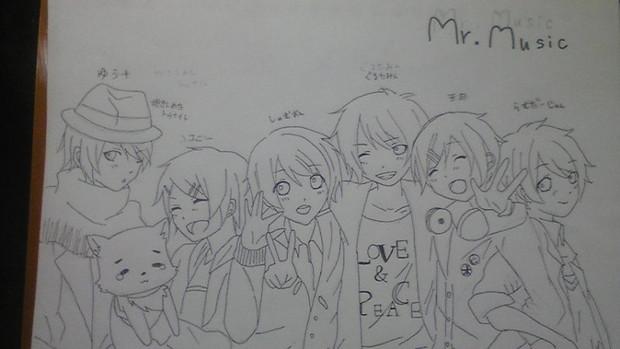 Mr.music