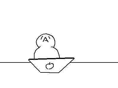 【GIFアニメ】アイパッド買ったど~【ドクオブーン】