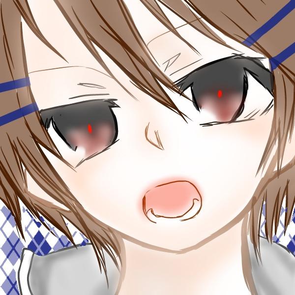ヽ(゚皿゚)ヽ ガオー!!