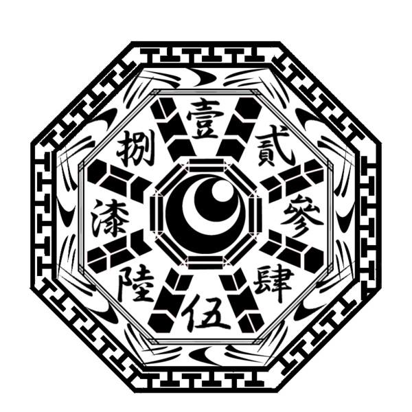 八卦炉feat.霧雨魔理沙