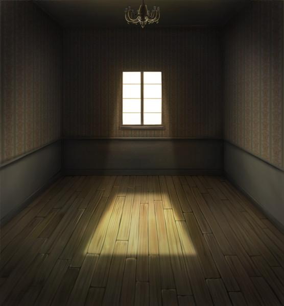 素っ気ない部屋 池竜静留 さんのイラスト ニコニコ静画 イラスト