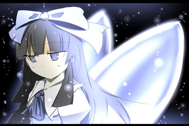 すたー☆青い宝石さん