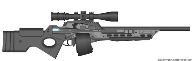 狙撃軽機関銃 / 超高速巡洋戦艦 ...