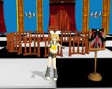 法廷をダンガンロンパ