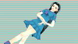 【MMD】由花子モデル配布開始します【ジョジョ】
