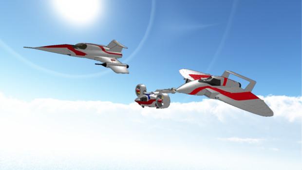 MATの航空兵力