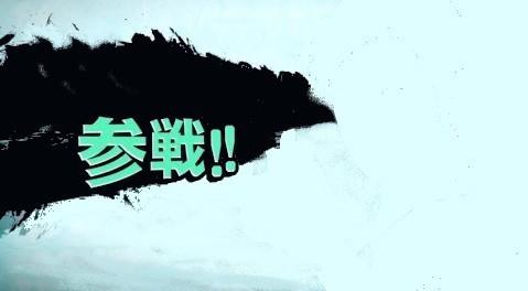 スマブラ参戦素材(青)