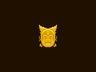 希望の面【GIFアニメ】