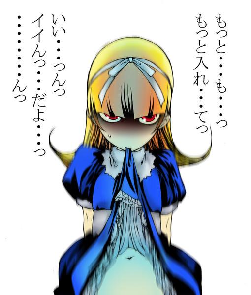 アリス2。